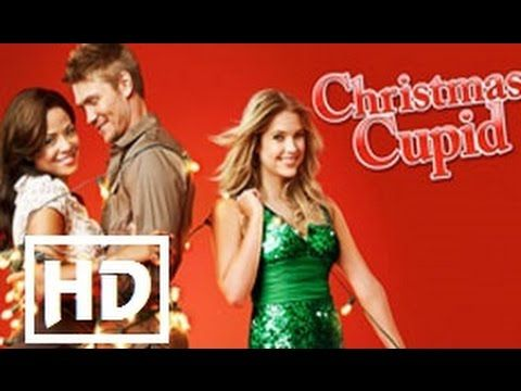 Christmas movies romantic comedy