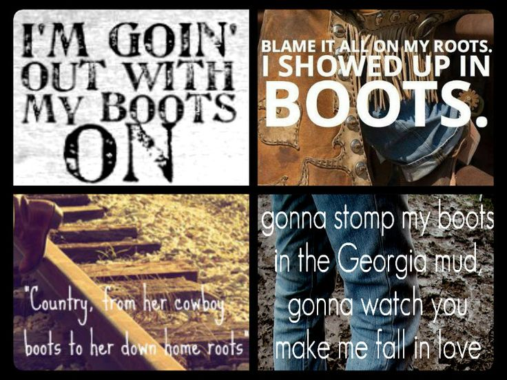 Country songs about fall