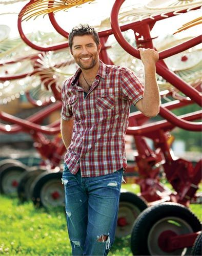 Country songs for men