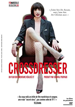 Crossdress dvd