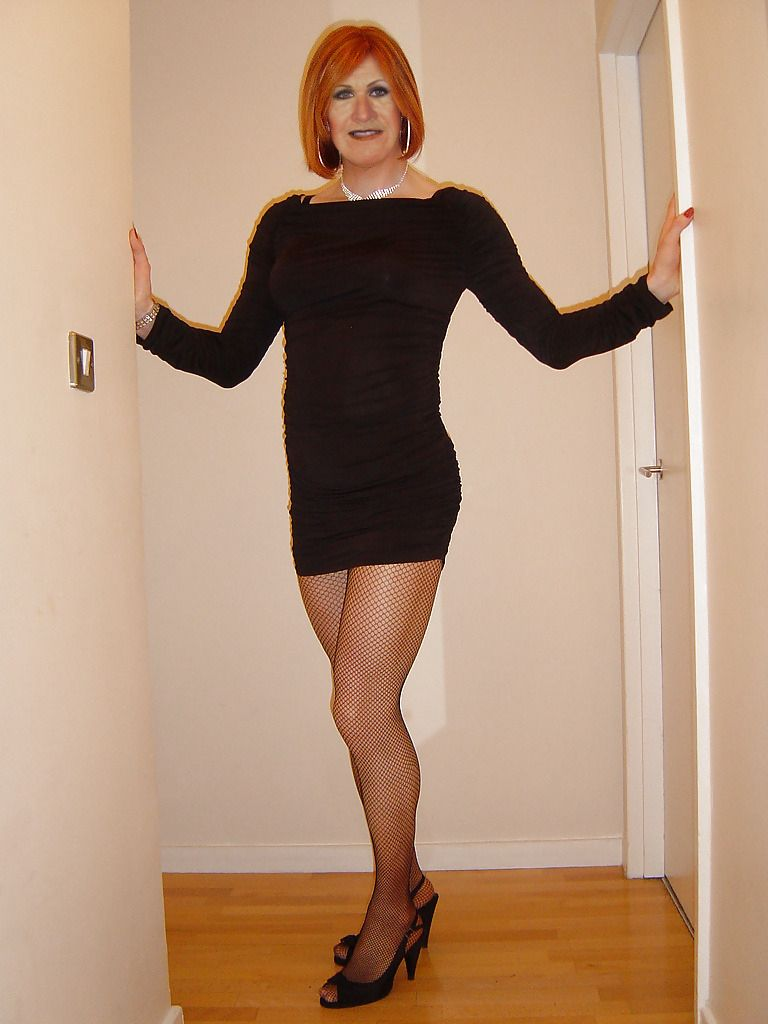Crossdresser forum uk