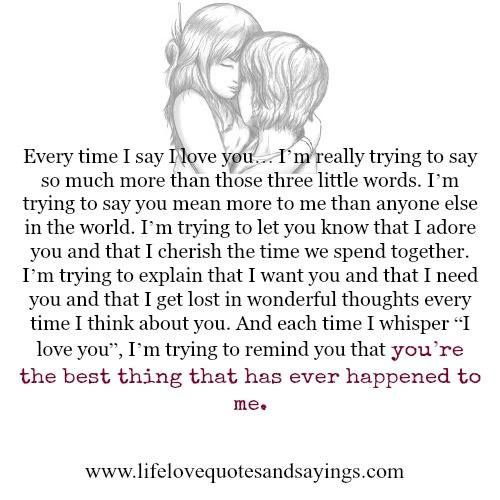 Cute love quotes for lesbian couples