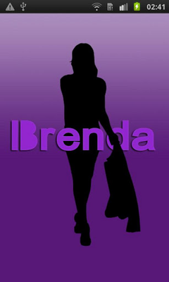 Brenda dating app review