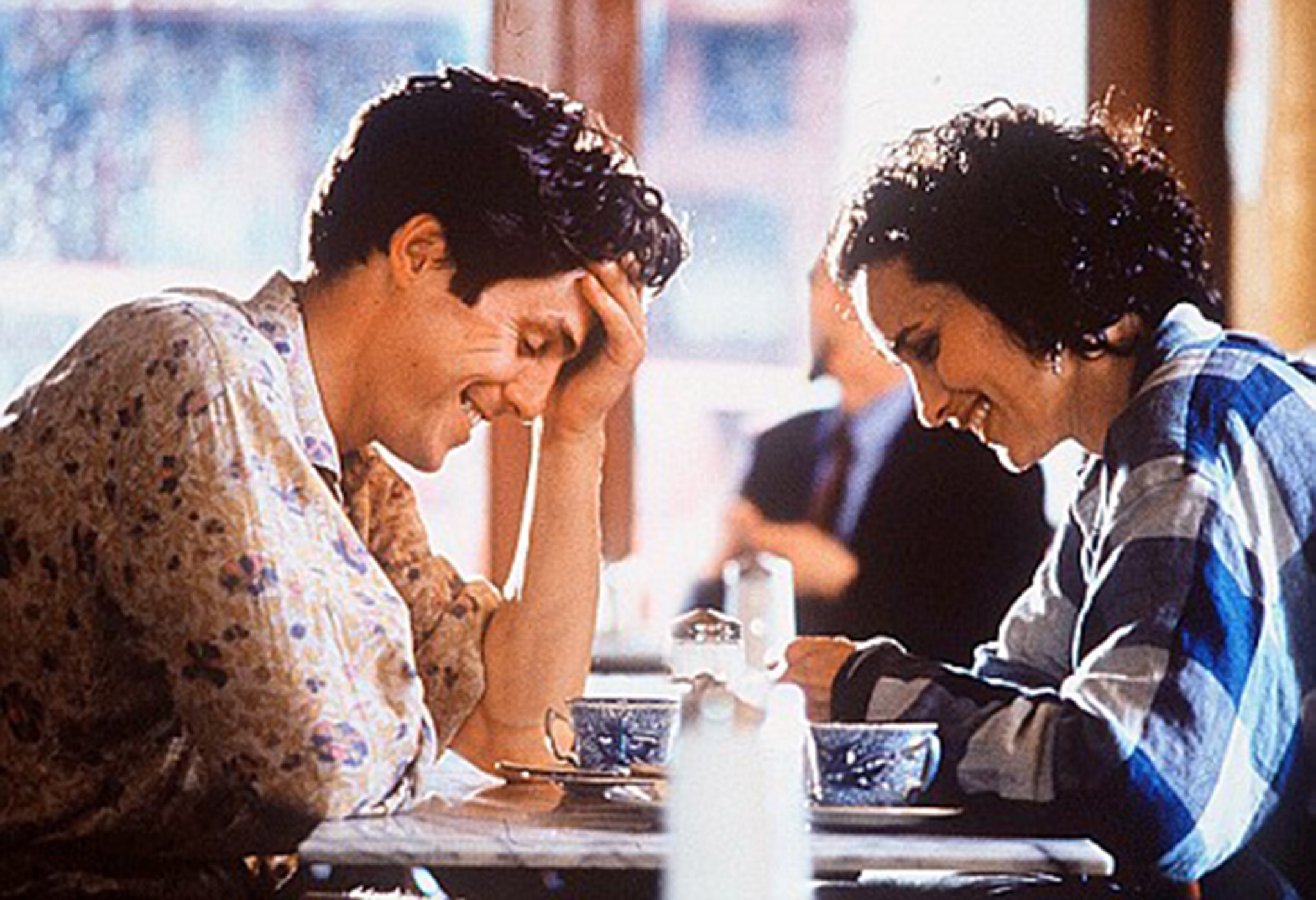 Best dating movies