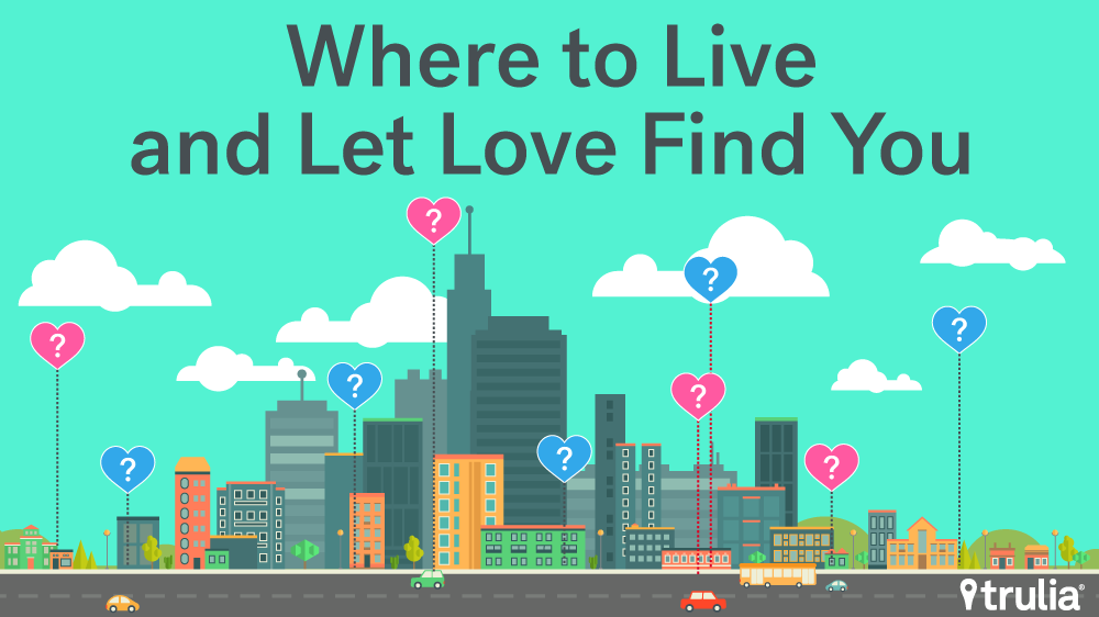 Where to live in houston single
