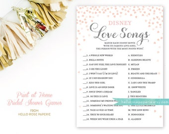 The most famous love songs
