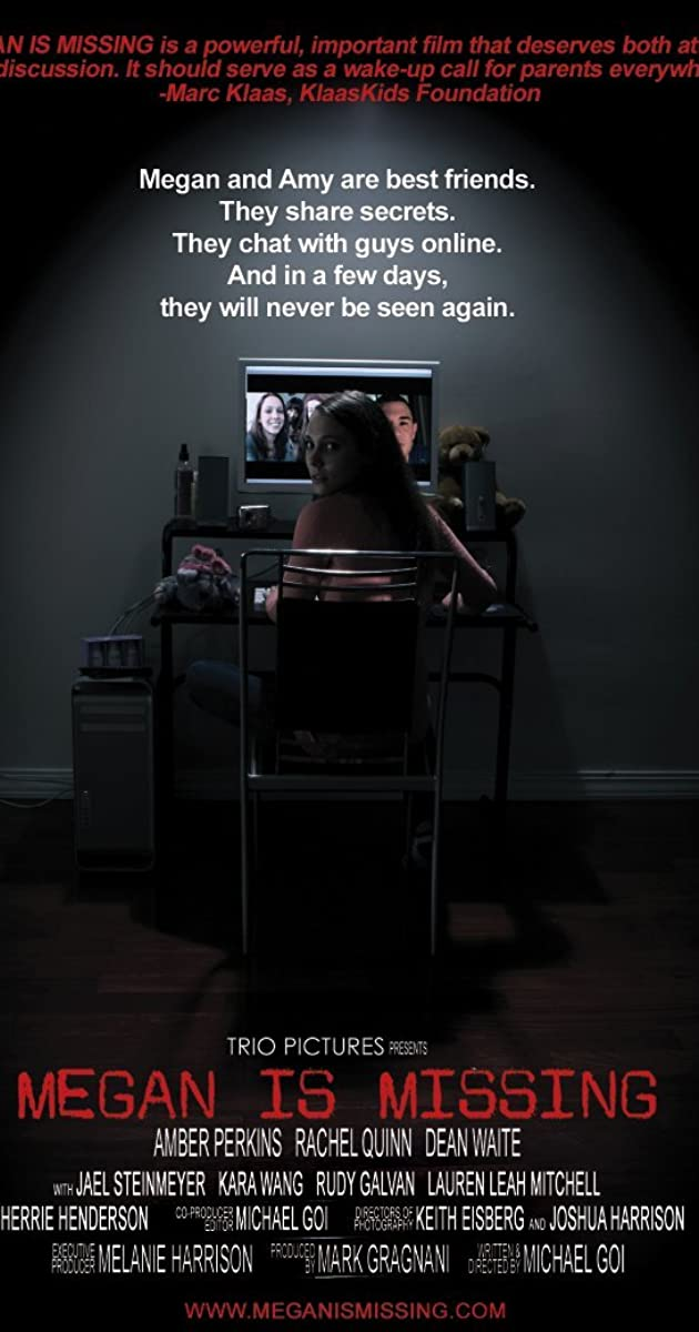 Movies about cyber predators