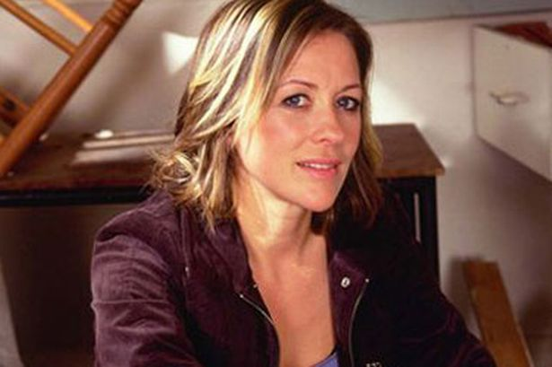 Sarah beeny my best friend