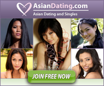 Dating sites for asians
