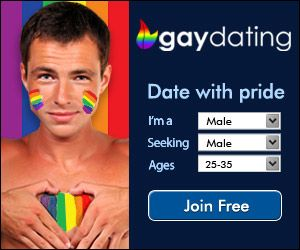 Dating sites for gays