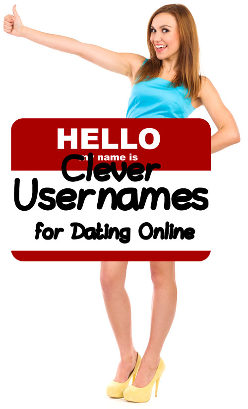 Dating usernames