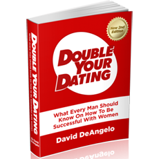 David deangelo double your dating review