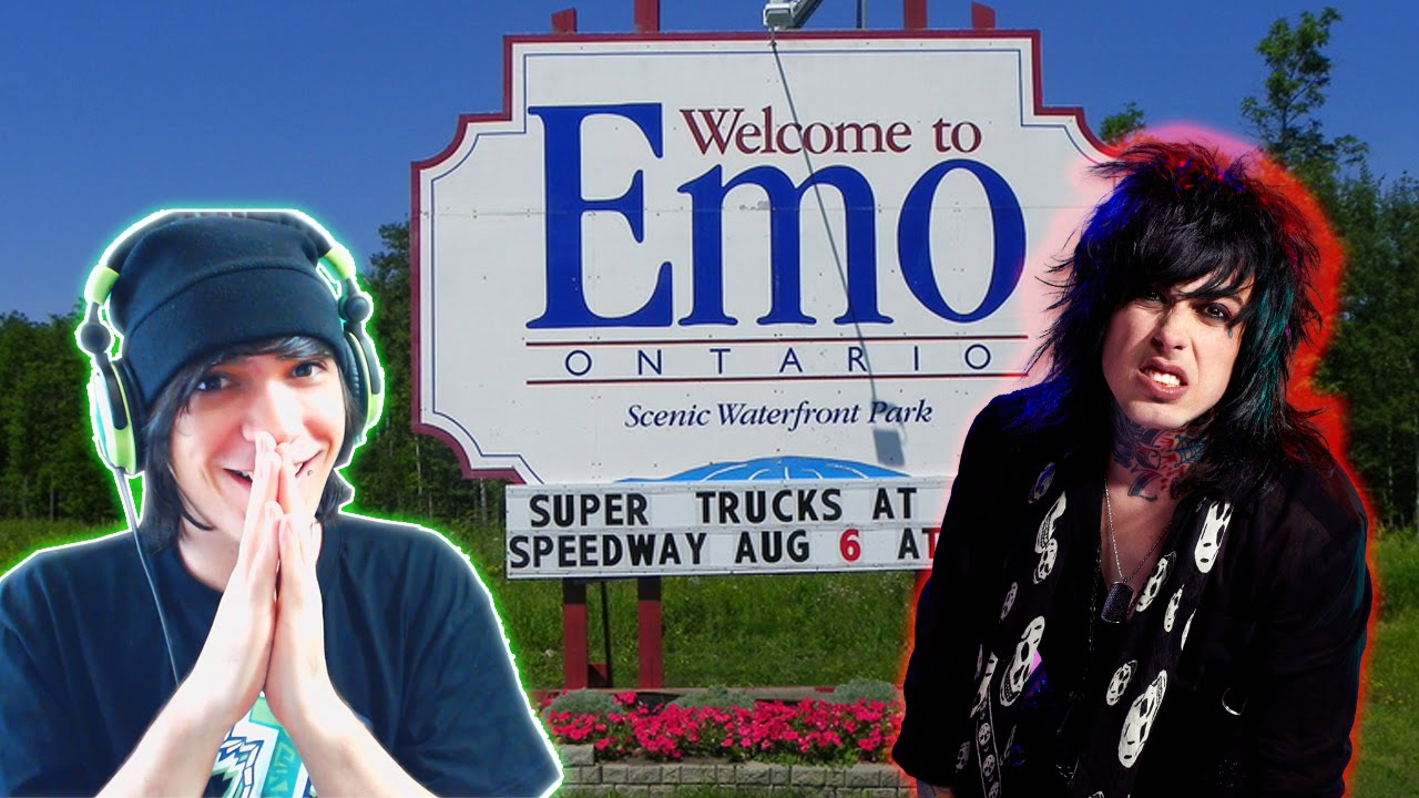 Quizzes for emos