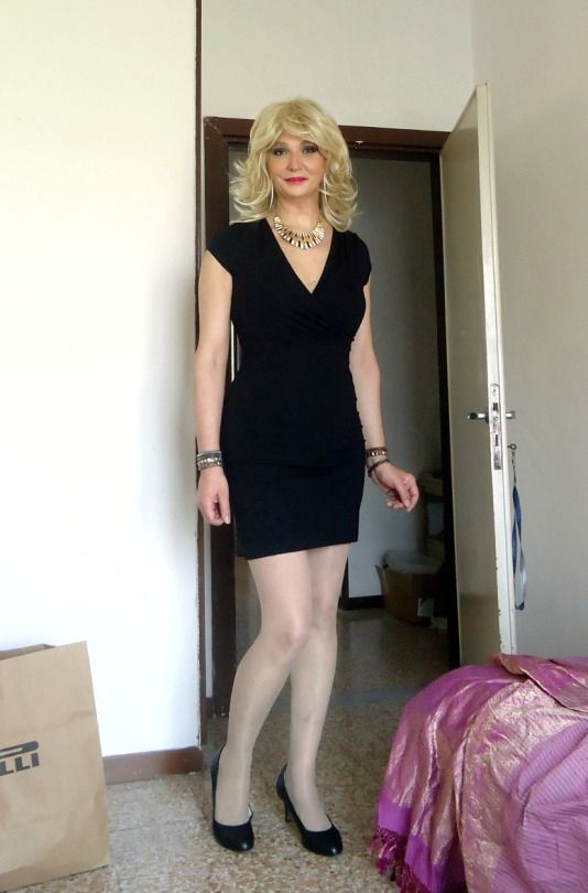 Crossdresser social network