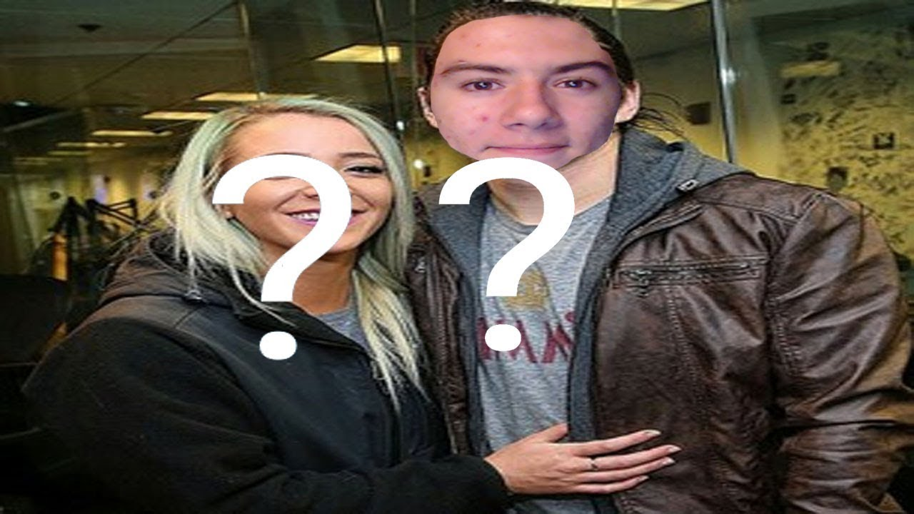 Jenna marbles dating