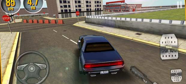 Fun simulation games for android