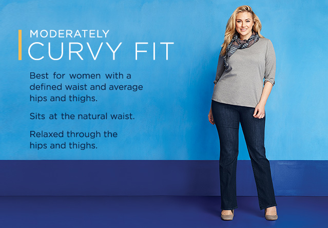 Definition of curvy on match
