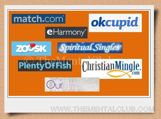 Different dating sites