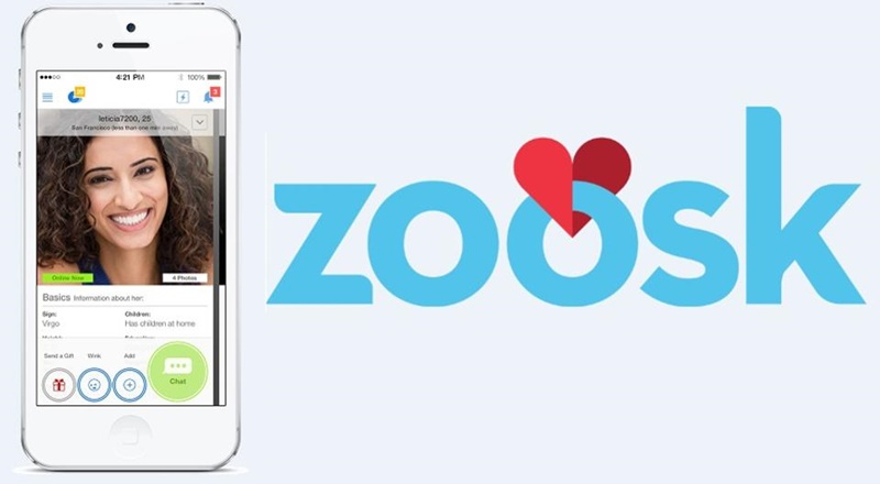 Zoosk special offers