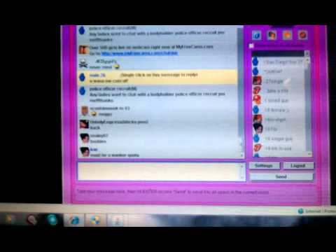 1st avenue chat room