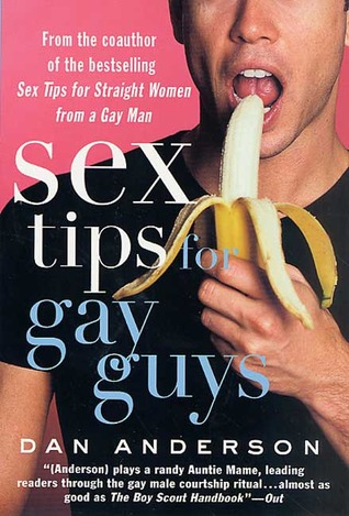 Sex tips for gays