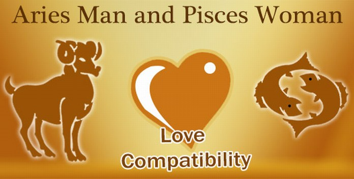 Aries woman and pisces woman compatibility