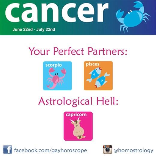 Gay zodiac compatibility