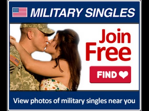 Free military singles