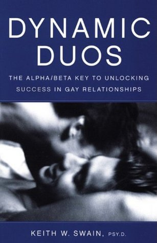 Books about gay relationships
