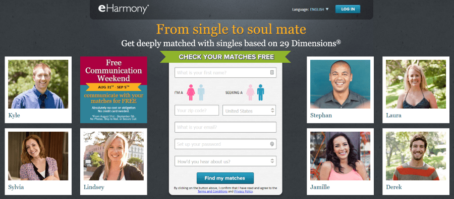 Eharmony cancellation policy