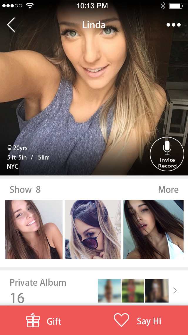 Chat nyc singles