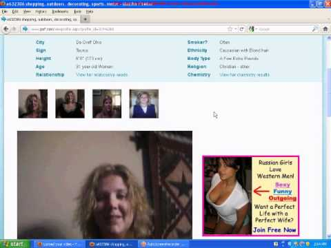 Plenty of fish in the sea dating site