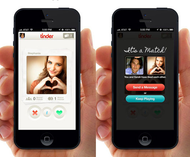 Best mobile dating app