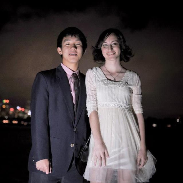 Famous amwf couples