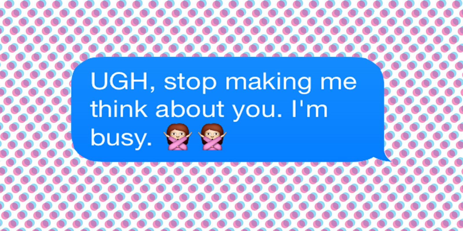 Flirty lines to say to a guy over text