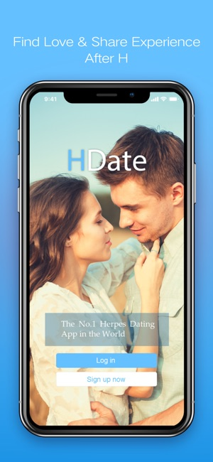 Hsv dating apps