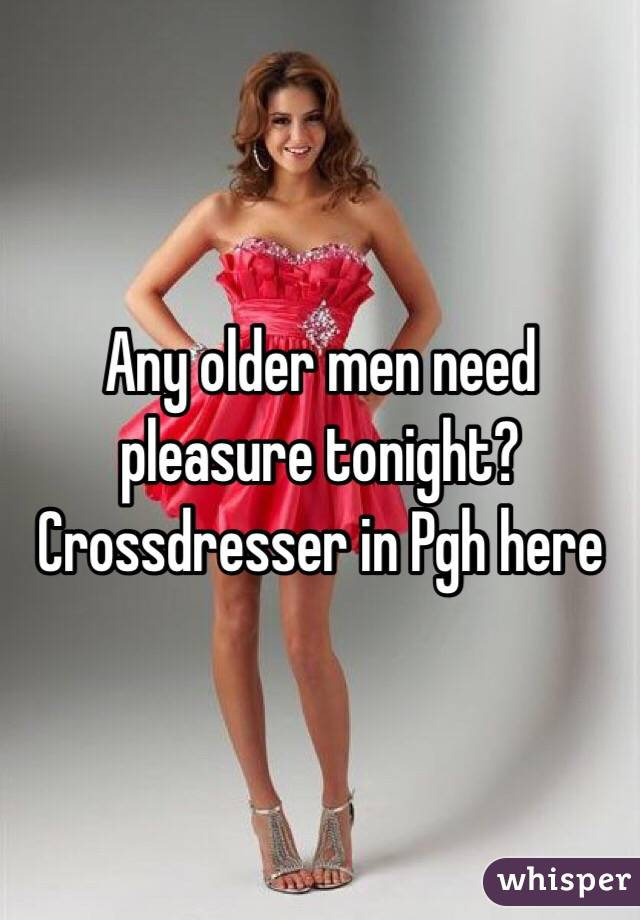 Crossdresser men pics