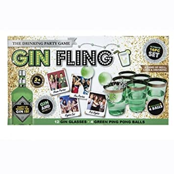 Fling adults