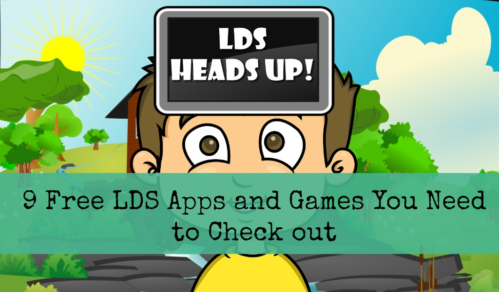 Free lds apps