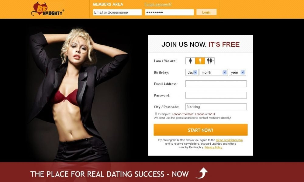 Free naughty date sites