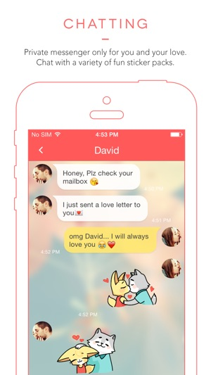 Fun iphone apps for couples