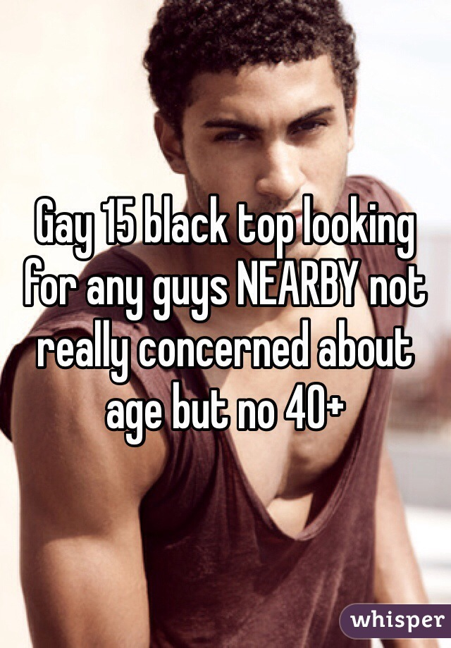 Gay guys nearby