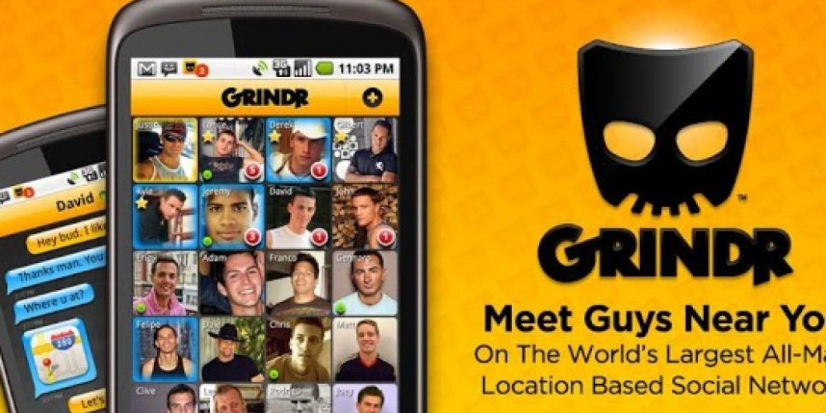 Gay hookup app iphone
