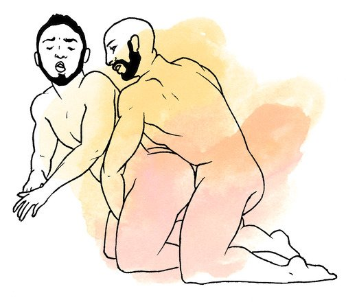 Gaysex positions
