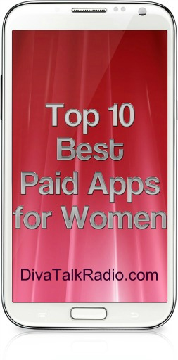 Great apps for women
