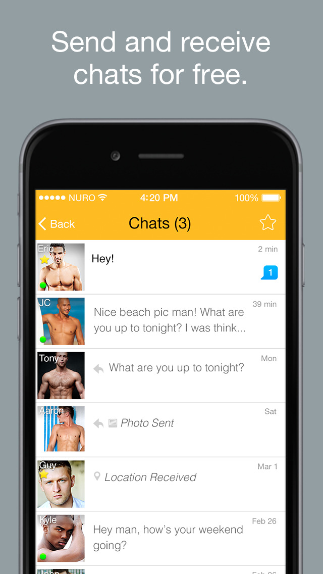 Grindr xtra review