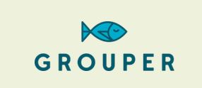 Grouper dating app