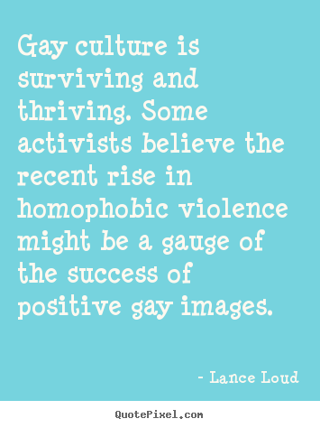 Homosexuality quotes and sayings