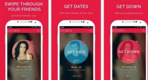 Hookup app for straight