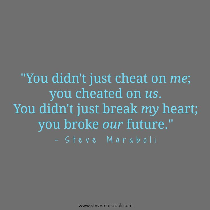 How can i trust my boyfriend after he cheated